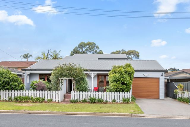 4 Marlin Avenue, NSW 2536