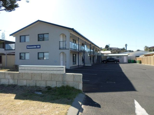 11/121 Ocean Drive, Bunbury WA 6230