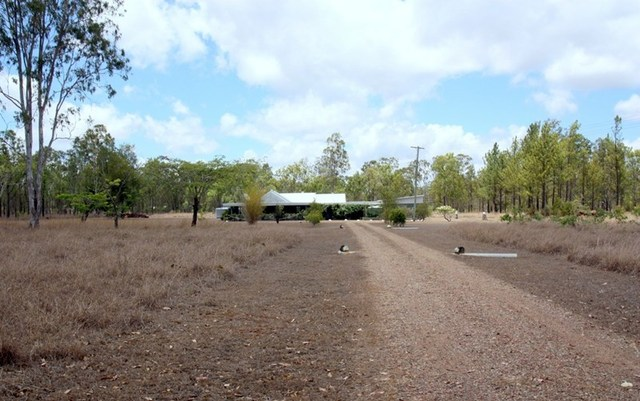 (no street name provided), Millstream QLD 4888