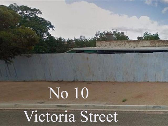 10 Victoria, Peterborough SA 5422
