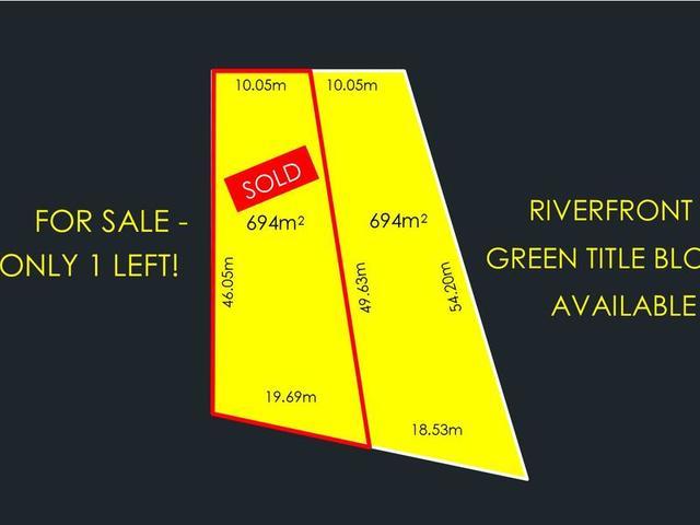 Lot 88/277 Riverton Drive, Shelley WA 6148