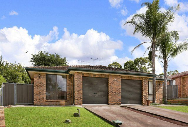 74b Cornelian Avenue, Eagle Vale NSW 2558