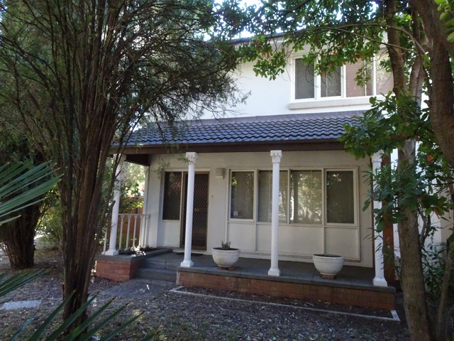 60 Anzac Park, Campbell ACT 2612