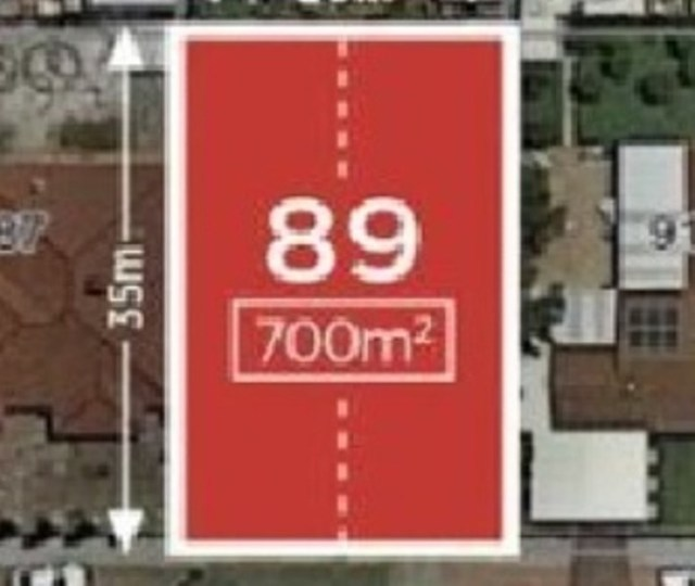 89 Benara Road, Noranda WA 6062