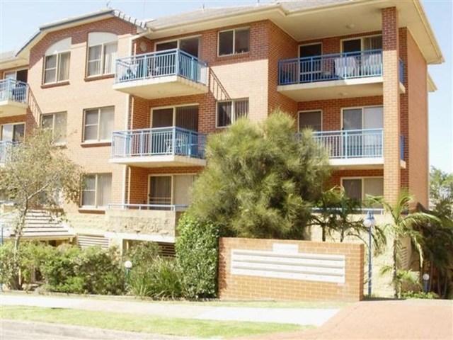 5/7-9 Regent Street, Wollongong NSW 2500
