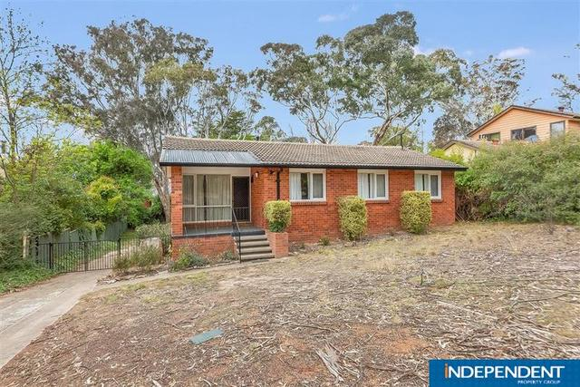 174 Dryandra Street, O'Connor ACT 2602