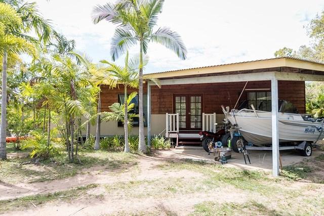1 Bay Vista Court, Horseshoe Bay QLD 4819