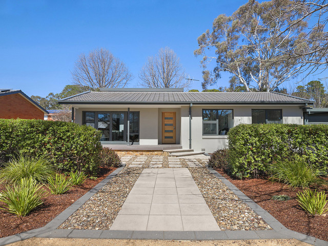 20 Fenner Street, Downer ACT 2602