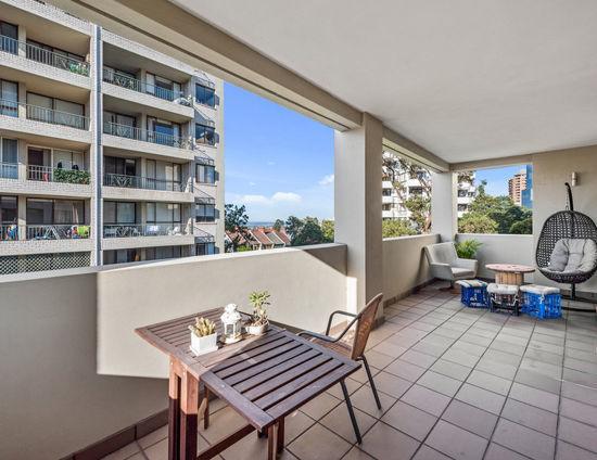10/29-31 Waverley Street, Bondi Junction NSW 2022