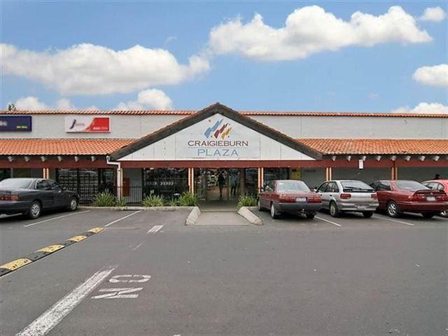 Shop 7/10 Craigieburn Road, Craigieburn VIC 3064