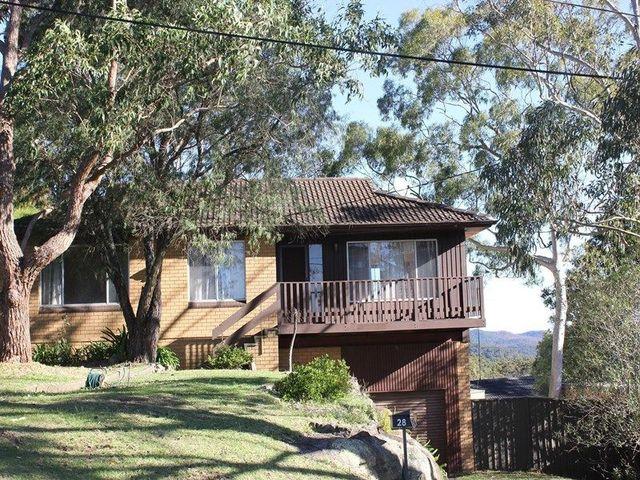 28 Abbott Road, NSW 2233