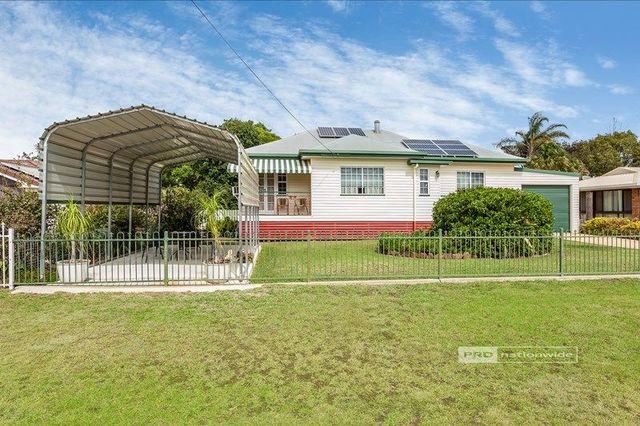 22 Station Street, Wyreema QLD 4352