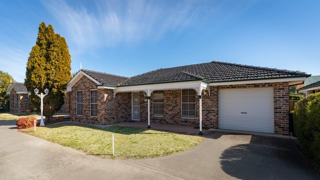 5/106 Piper Street, Bathurst NSW 2795