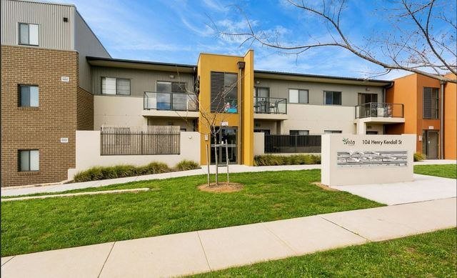 95/104 Henry Kendall Street, ACT 2913