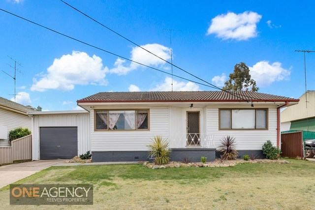 205 Smith Street, South Penrith NSW 2750