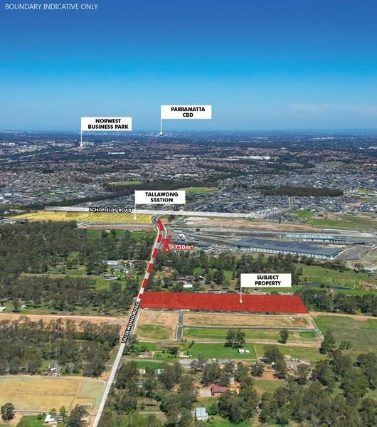 103 Tallawong Road, NSW 2155