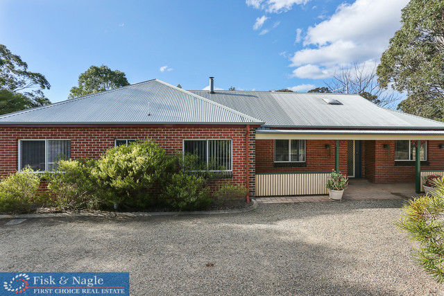 48 Cherry Lane, NSW 2550