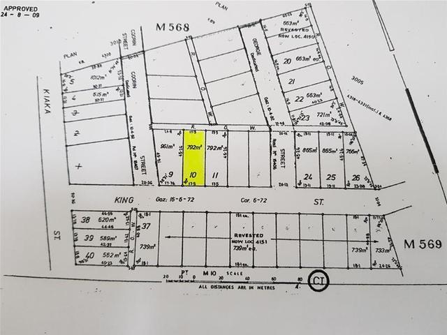 10 King Street, Coomberdale WA 6512