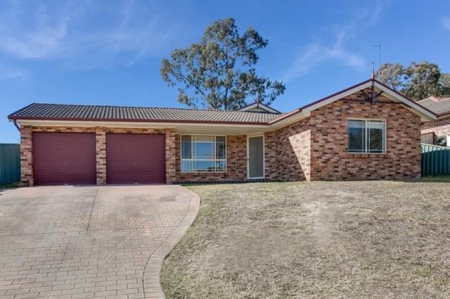 46 Womra Crescent, Glenmore Park NSW 2745