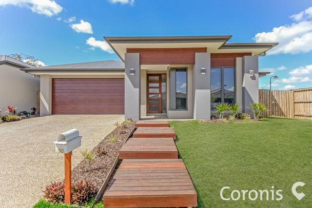 90 Meadows Circiut, Bellbird Park QLD 4300