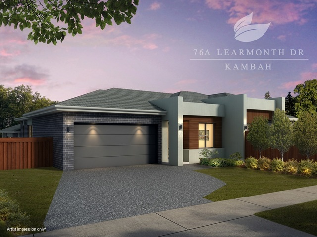 76 Learmonth Drive, ACT 2902