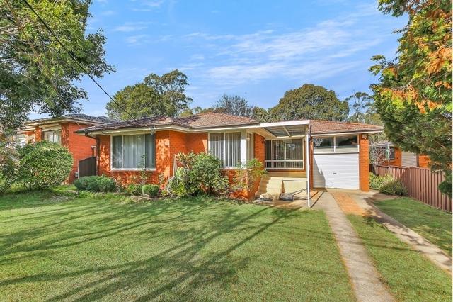 143 Flinders Road, Georges Hall NSW 2198