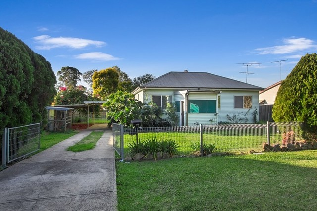 91 Second Avenue, Kingswood NSW 2747