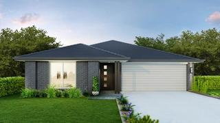 Lot 821 William Tester Drive