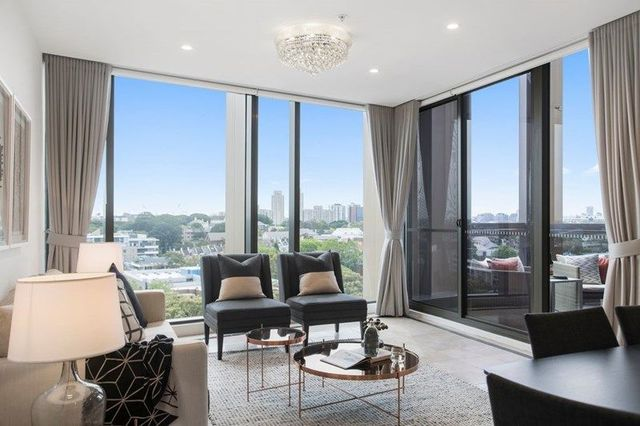 1007/9 Archibald Avenue, NSW 2017