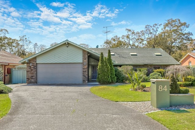 84 McCall Avenue, Camden South NSW 2570