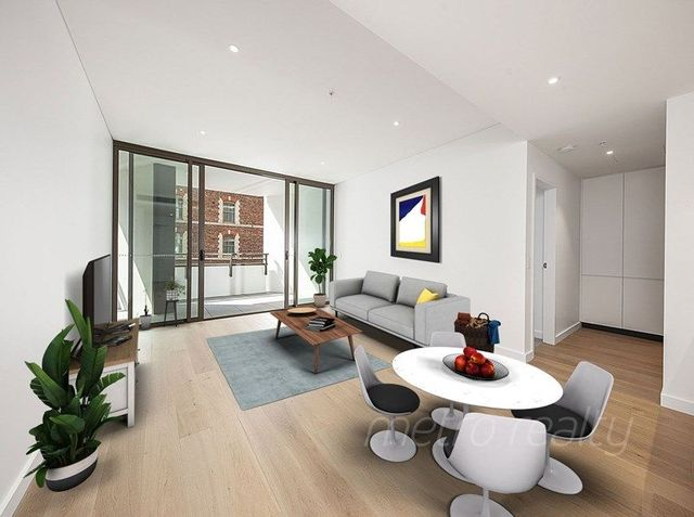 206/81 Harbour St, NSW 2000