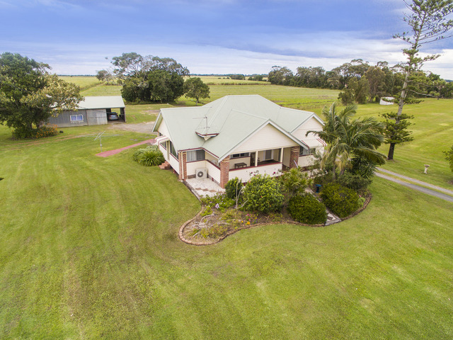 10952 Pacific Highway, East Wardell NSW 2477