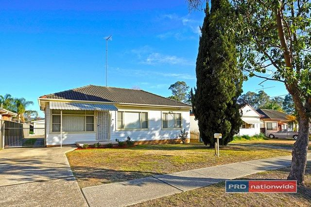 84 Penrose Crescent, South Penrith NSW 2750