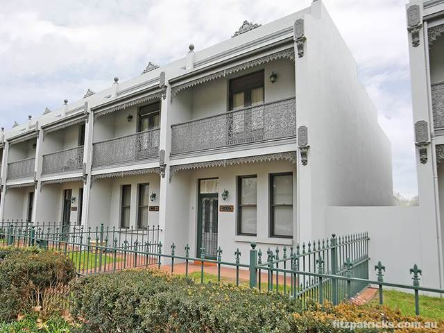 7/200 Fitzmaurice Street, NSW 2650