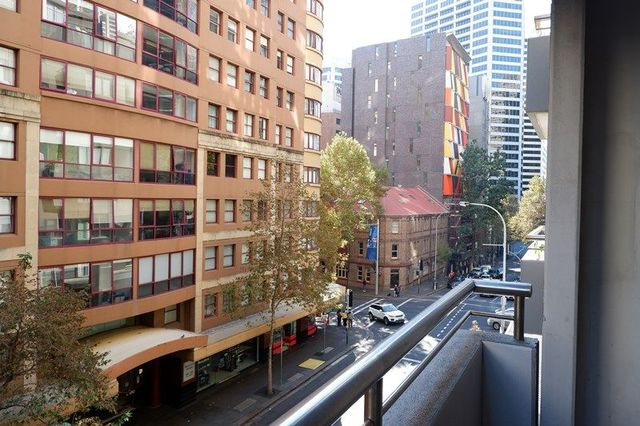 131/298 Sussex Street, NSW 2000
