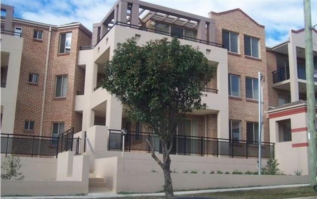 19/30-34 Reid Ave, Westmead NSW 2145