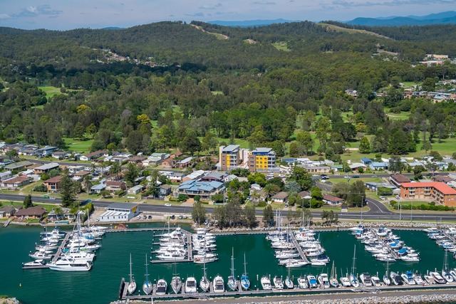 30 Gold Development Golf Links Drive, NSW 2536