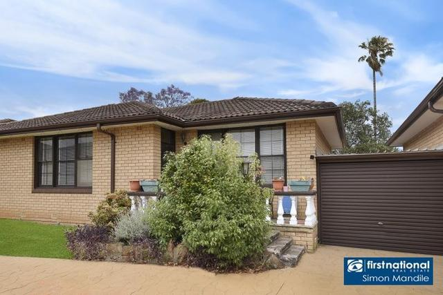 3/29 Connemarra Street, Bexley NSW 2207