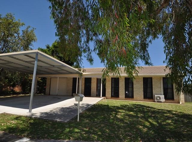 14 Barramundi Street, Manly West QLD 4179
