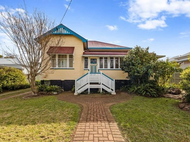 71 Bridge Street, QLD 4350