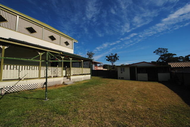 3 Winn Avenue, Basin View NSW 2540