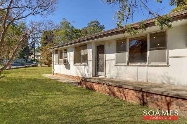 43 Hall Road, Hornsby NSW 2077