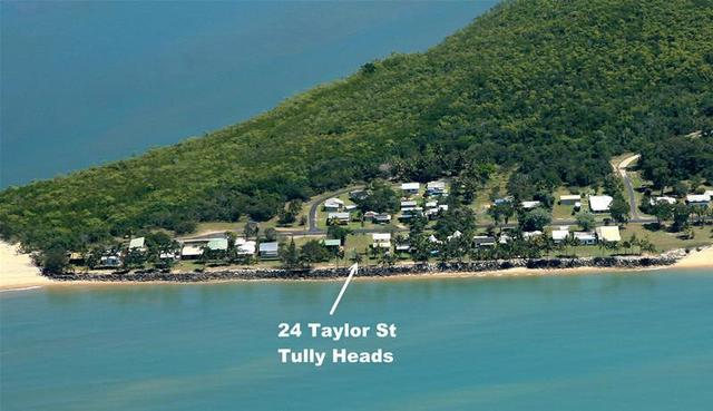 24 Taylor Street, Tully Heads QLD 4854