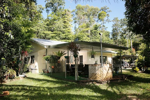 338 Appleyard Road, Bilyana QLD 4854