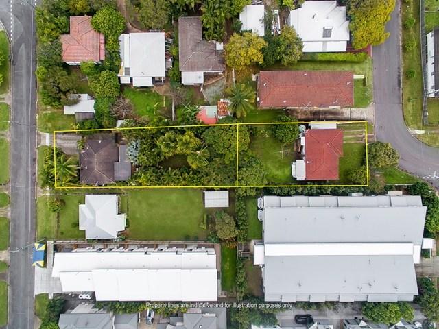 40 Halcomb Street & 39 Rowell Street, QLD 4034