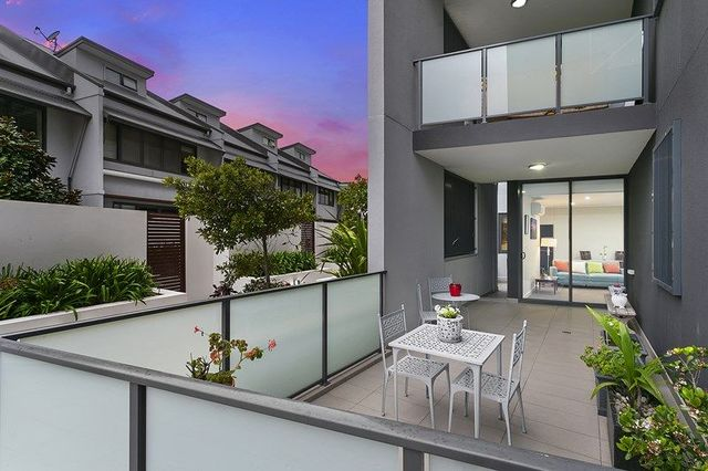 1G/19-21 Wilson Street, NSW 2019