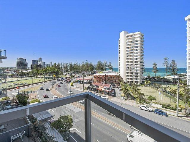 1073/1 Ocean Street, Burleigh Heads QLD 4220