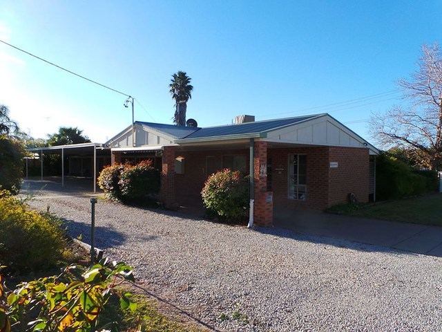 (no street name provided), Balranald NSW 2715