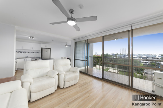 13/89 Thorn Street, Kangaroo Point QLD 4169