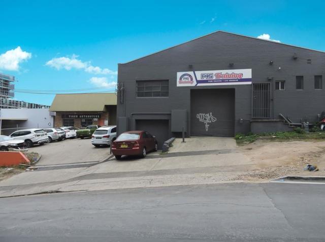 25 Nancarrow Avenue, Ryde NSW 2112